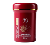 RENEW Energy Refill Anti Aging Cream 250ml