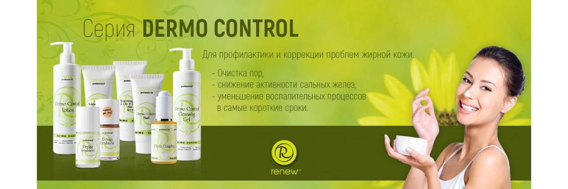 Renew Dermo Control