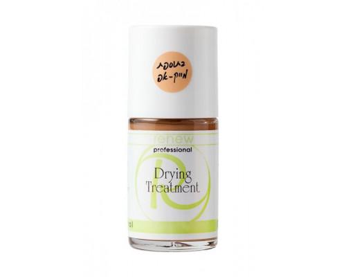 Подсушивающее средство для жирной кожи с тональным эффектом 30мл