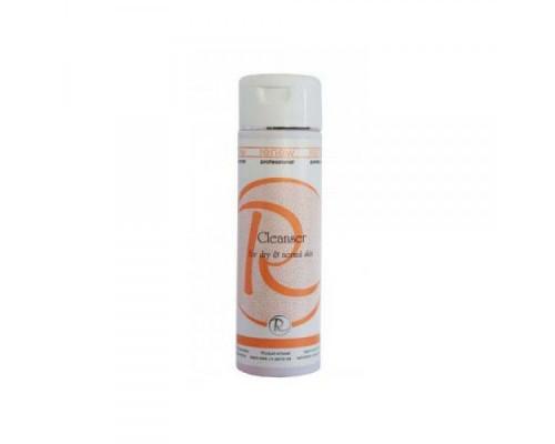 Очищающий гель для нормальной и сухой кожи 500мл