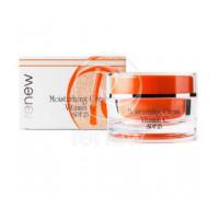 RENEW Moisturizing Cream Vitamin C SPF 25 50ml