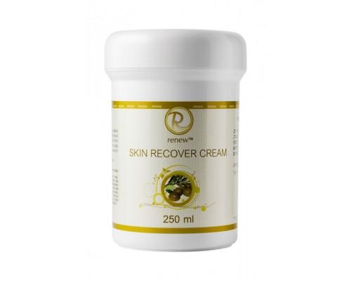 Восстанавливающий питательный крем для раздраженной и склонной к сухости кожи 250мл