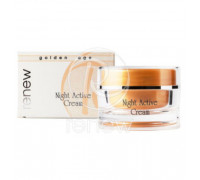 RENEW Golden Age Night Active Cream 50ml