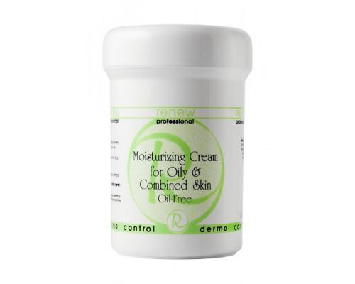 Увлажняющий крем для жирной и комбинированной кожи 250мл