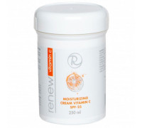 RENEW Vitamin C Moisturizing Cream SPF-25 250ml