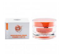 RENEW Vitamin C Moisturizing Cream SPF-25 50ml